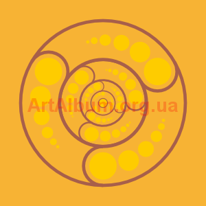 Clipart field circle 2