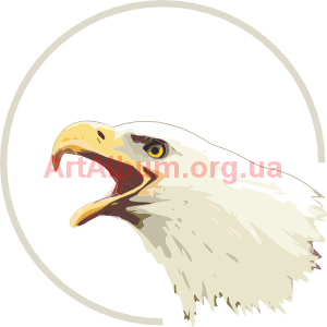 Clipart Bald Eagle