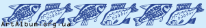 Clipart ornament fishes