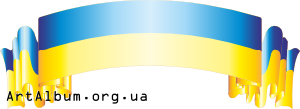 Clipart yellow and blue ribbon