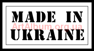 Clipart made in Ukraine 01