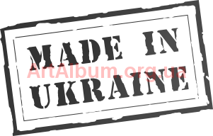 Clipart made in Ukraine 02