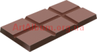 Clipart chocolate
