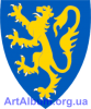 Clipart Coat of arms of Halych-Volhynia
