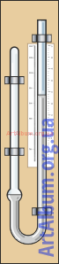Clipart manometer