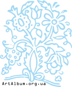 Clipart ornament