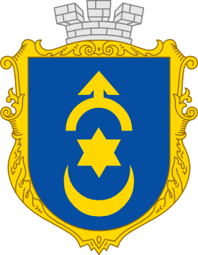Clipart Dubno coat of arms