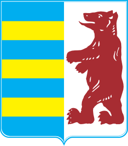Clipart Zakarpattia Oblast coat of arms