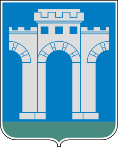 Clipart Rivne coat of arms