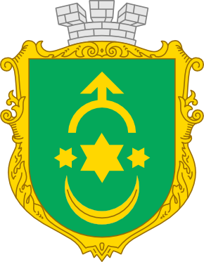 Clipart Stepan coat of arms