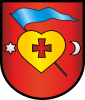 Clipart coat of arms of Baturyn