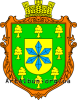 Clipart Zalissia coat of arms