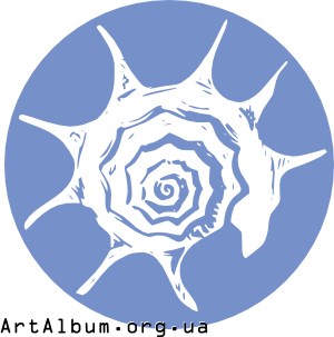 Clipart icon of shell