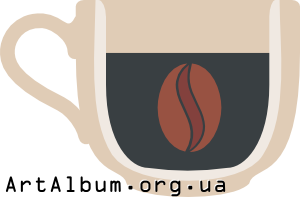 Clipart a cup of coffee